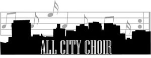 Auditions for All City Choir London Ontario image 1