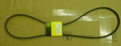 "JOHN DEERE Genuine OEM Mower Deck Belt M82462 FOR 38"" Decks Blade to Blade"