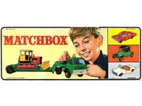 Wanted! Diecast Vehicles! Corgi Dinky Matchbox... top prices paid, cash waiting
