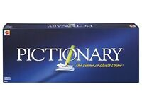 Classical Board Games for Sales – Pictionary, Cluedo, Articulate, Trivia Pursuit, True or False