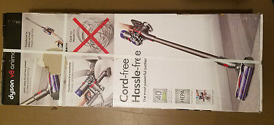 NEW Dyson - V8 Animal Bagless Cordless 2-in-1 Handheld/Stick Vacuum - Sealed