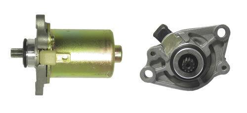 Starter Motor for Gilera Stalker 50 2003 - 2004