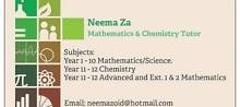 Killara & North Shore - Mathematics & Chemistry Tutoring East Killara Ku-ring-gai Area Preview