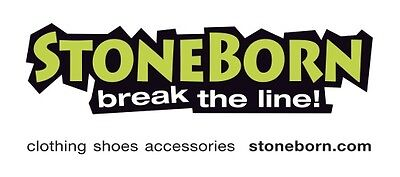 STONEBORN break the line