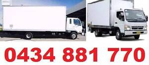 Western suburbs small and large removals. Blacktown Blacktown Area Preview