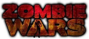 Zombie Wars Paintball