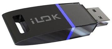 Pro Tools iLok Smart Key