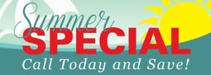 $80 FLAT - PROFESSIONAL DUCT CLEANING ! SUMMER SPECIAL PROMO!