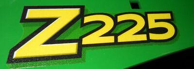 John Deere M154521 Decal - Z225