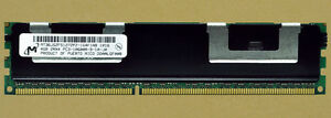 Micron-4GB-PC3-10600R-2RX4-ECC-Server-memory-fr-Dell-PowerEdge-R-series-HP-G6-G7