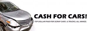 TOP DOLLAR PAID FOR ALL SCRAP CARS / UTES / VANS Castle Hill The Hills District Preview