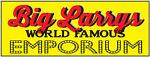 Big Larry's Emporium