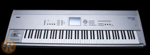 KORG Triton prox 88 keys synth with MOSS board-$900 Or best off