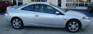 1999 Mercury Cougar Other