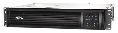 APC Smart-UPS 1500VA 1000W 120V Rack Mount Power Supply P/N: SMT1500RM2U