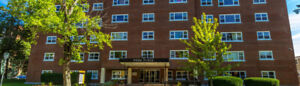 SUBLET - 3 Bdrm Apt. South End - May to August
