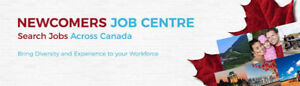 Newcomers careers in Williams Lake, BC