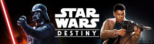 Star Wars Destiny Play