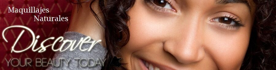 Maquillajes Naturales