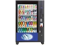 GYM VENDING MACHINE, INCREASE PROFITS £££ FROM £25 PER WEEK