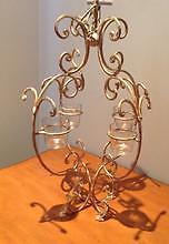 Very Elegant Candle Chandelier EXCELLENT CONDITION!