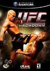 Ufc: Throwdown | GameCube | iDeal