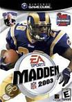 Madden NFL 2003 (Gamecube used game) | GameCube | iDeal