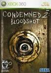 Condemned 2 - Bloodshot | Xbox 360 | iDeal