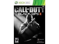 Black ops 2 Xbox 360 works on Xbox one
