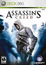 ISO ALL ASSASSINS CREED GAMES FOR XBOX 360/ONE