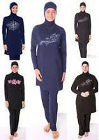 MAILLOTS BURKINI NEUF pour femmes
