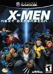 X-Men - Next Dimension | GameCube | iDeal