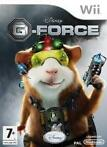 Disney G-Force (Wii) Garantie & morgen in huis!