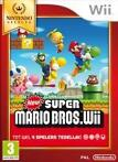 WiiGameShopper.nl | New Super Mario Bros Nintendo Selects