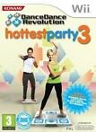 Dance Dance Revolution Hottest Party 3 (Wii) Morgen in huis!
