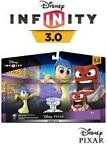 Inside Out Play Set: Joy & Anger Disney Infinity 3.0 iDEAL