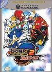 MarioCube.nl: Sonic Adventure 2 Battle Players Choice iDEAL!