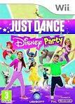 Nintendo - Just Dance Disney Party - Wii