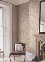 Professional Installation of all kinds of Wallpapers