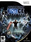 Star Wars: The Force Unleashed (Wii) Morgen in huis!