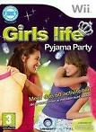 Girls Life Pyjama Party - Wii
