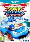 WiiGameShopper.nl | Sonic & All-Stars Racing Transformed