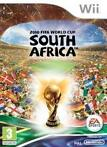 Fifa 2010 World Cup South Africa (Wii) Morgen in huis!
