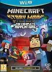 Minecraft Story Mode - The Complete Adventure - Wii U