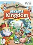 My Sims Kingdom (Wii) Garantie & morgen in huis!