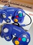 MarioCube.nl: GameCube Controller Paars in Doos - iDEAL!