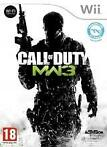 Call of Duty: Modern Warfare 3 (Wii) Morgen in huis!