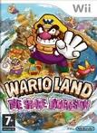 Wario Land: The Shake Dimension (Wii) Morgen in huis!