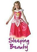 Girls Sleeping Beauty Fancy Dress