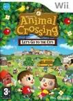 Animal Crossing: Let's Go to the City (Wii) Morgen in huis!